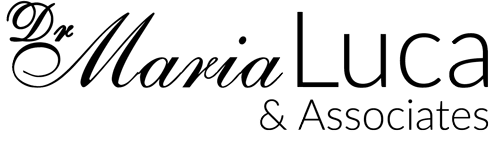 Dr Maria Luca & Associates Logo