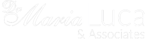 Dr Maria Luca & Associates - Psychotherapy In Hackney, Islington & East London Logo